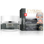 FACEMED PURIFYING AND DETOXIFYING MASK VOLCANIC CLAY 50ML1